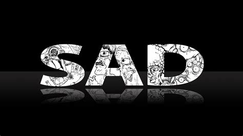 Is Sad by Sad Wallpaper Chilly Studio Sad Wallpaper