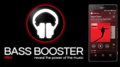 bass boster pro apk bass booster pro v3 0 apk apps for android