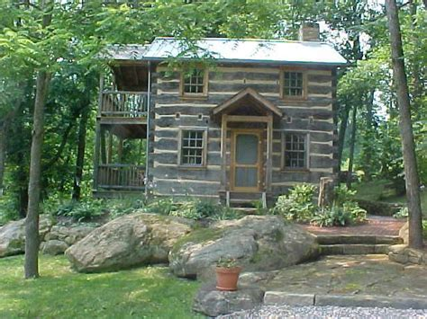 Vacation Cabins Sale Ohio by Historic Cabin On 150 Acre Farm In Amish Country Vrbo