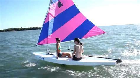 sailboat dinghy laserperformance sunfish sailing s most popular dinghy