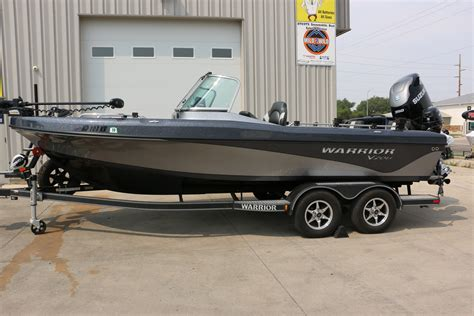 warrior boats warrior boats classifieds the fisherman s boat