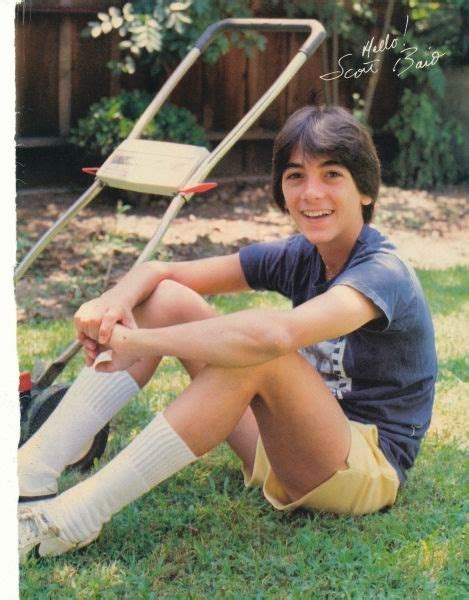 nudge women to have children scott baio hooray for hollywood pinterest