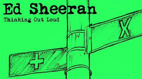 Download Mp3 Ed Sheeran Thinking Out Loud Skull | ed sheeran thinking out loud official youtube