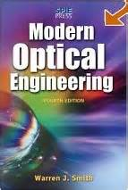 Optical Engineering Handbooks
