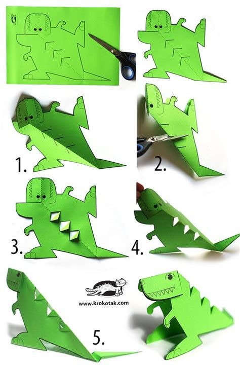 printable dinosaur art glue lee printable dinosaur education pinterest
