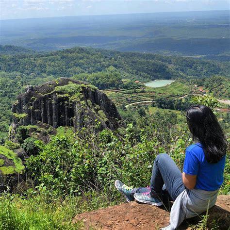 pacu adrenalinmu  tempat wisata keren gunung kidul
