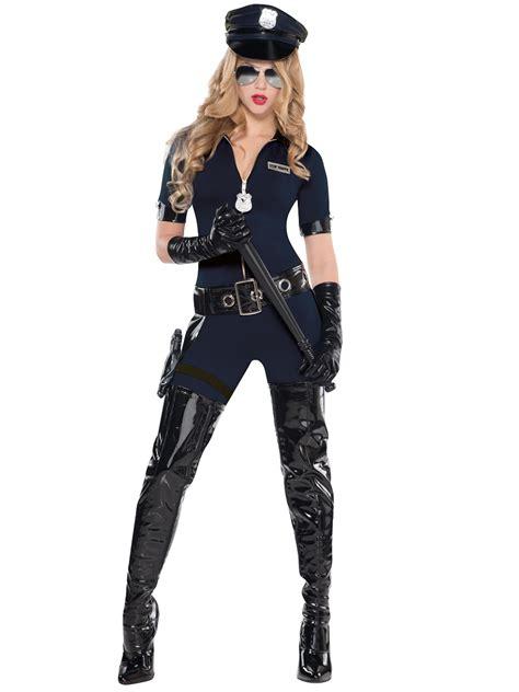 cop costume stop traffic costume 997679 fancy dress