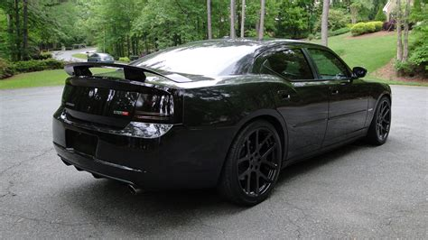 2006 Dodge Charger SRT8   W93   Indianapolis 2013