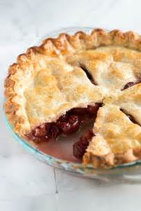 easy cherry pie recipe sweet as pie pinterest