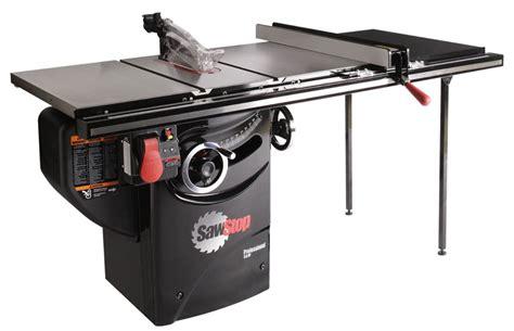 sawstop 3hp professional cabinet saw sawstop pcs31230 tgp236 3 hp professional cabinet saw