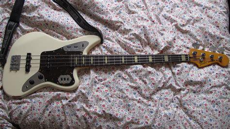 Fender Deluxe Jaguar Bass Image 343147 Audiofanzine
