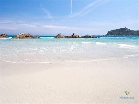 porto giunco spiaggia villasimius turismo sito ufficiale per il turismo a