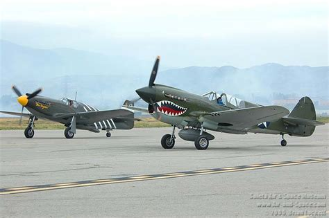 for aircraft enthusiasts the mustang family from allison