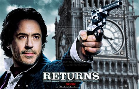 se filmer the return of sherlock holmes gratis se confirma sherlock holmes 3 adictos al cine 3djuegos