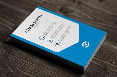 vertical school id card design template psd 187 designtube