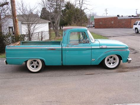 wiring diagram for 1961 ford f100 1966 ford f100 wiring