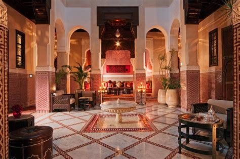 royal mansour a royal stay un exceptionnel h 244 tel marocain le royal mansour marrakech