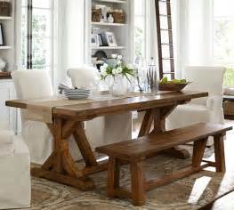 Dining Table Pottery Barn Pottery Barn Dining Room Tables Bukit