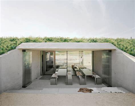 Terrasse Sichtbeton by Arch 228 Opark Vogelherd In Niederstotzingen H 246 Hle Aus