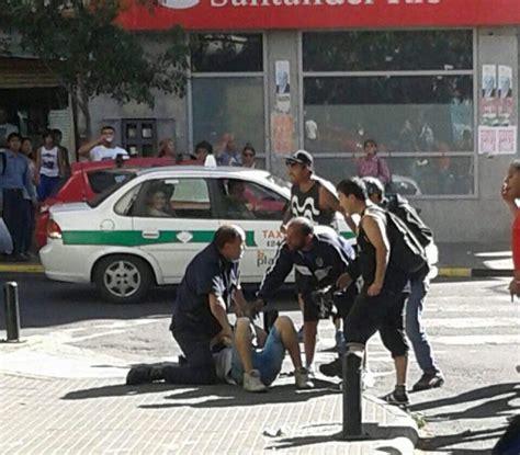 sueldo del policia bonaerense argentina primero fue la polic 237 a de scioli ahora la de