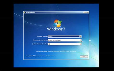 format cd r windows 7 formatting and clean install of windows 7 youtube