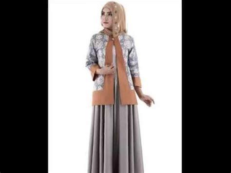 Baju Bayi Shenny Lomba Busana Batik Muslim Yogyakarta Doovi
