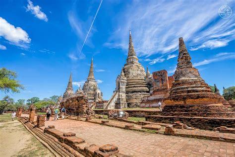 boat tour ayutthaya ayutthaya bed bike boat tour biking trip overnight thailand