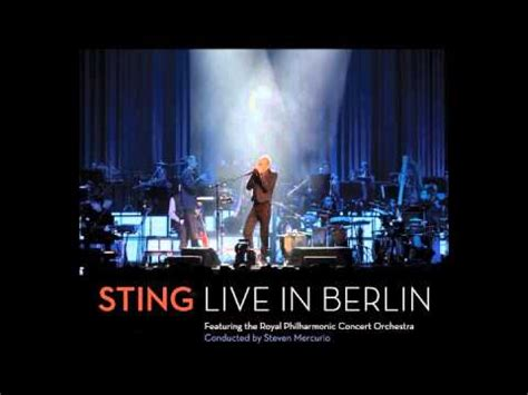end of the game sting lyrics übersetzung sting the end of the game cd live in berlin youtube
