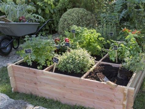 Carre Bois Pour Jardin by Cultivez Votre Jardin Joli Place