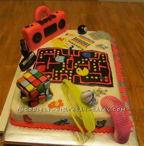 coolest birthday cakes 25 best ideas about cool cakes on