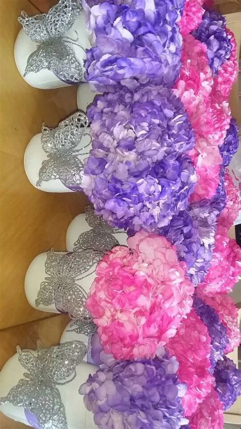 Purple Baby Shower Themes For by Baby Shower Themes For Purple And Pink Www