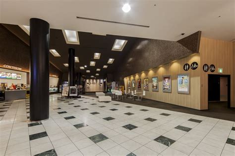 cineplex inc cineplex by tender inc kokura japan 187 retail design blog