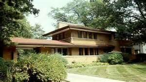 frank lloyd wright prairie style gallery for gt frank lloyd wright prairie style homes interior