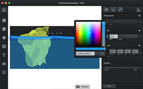 free graphic design software the best free graphic design software creative bloq