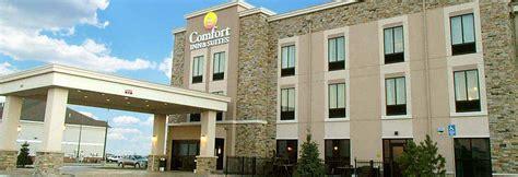 Comfort Inn Suites Sidney Nebraska