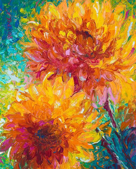 Australian Home Decor Blogs by Passion Painting By Talya Johnson