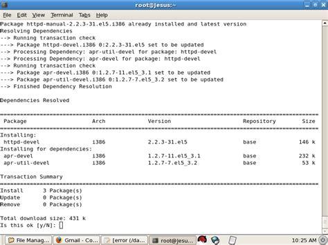 linux tutorial yum image gallery linux yum
