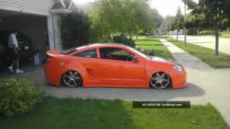 custom show car 2005 chevrolet cobalt ss