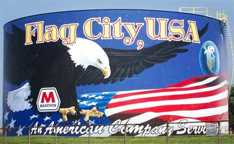Findlay Ohio Court Records Flag City Usa City Of Findlay Ohio