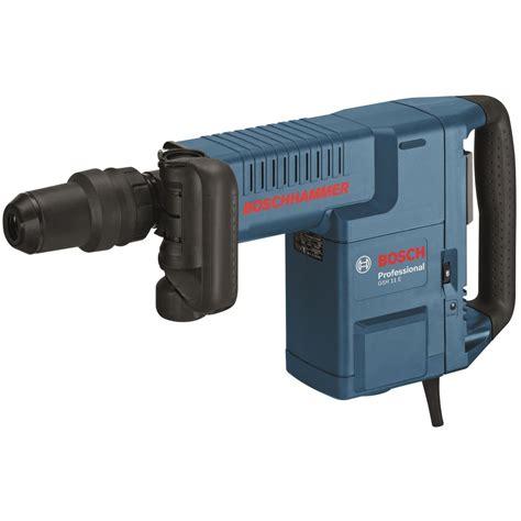 Mixer Heavy Duty Bosch Bosch Gsh11e 11kg Heavy Duty Breaker From Lawson His