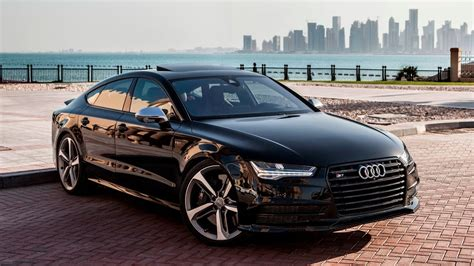 2019 Audi S7 by 2019 Audi S7 Top High Resolution Photo Car Preview And