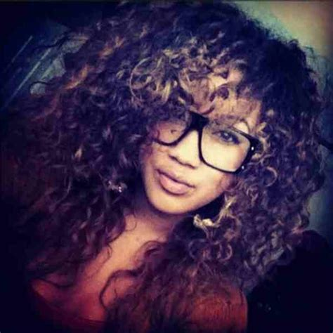mixed girls with curly hair pinterest the world s catalog of ideas