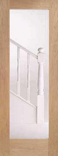 10 Panel Glass Interior Door Oak Pattern 10 Glass Door