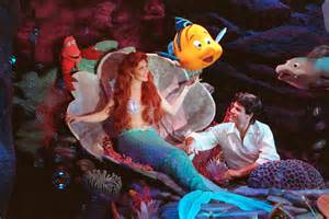 vintage walt disney world under the sea for 20 years at disney s hollywood studios mickey news