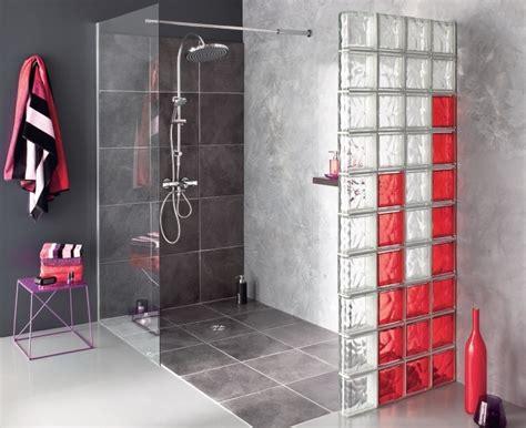 faire une salle de bain a l italienne