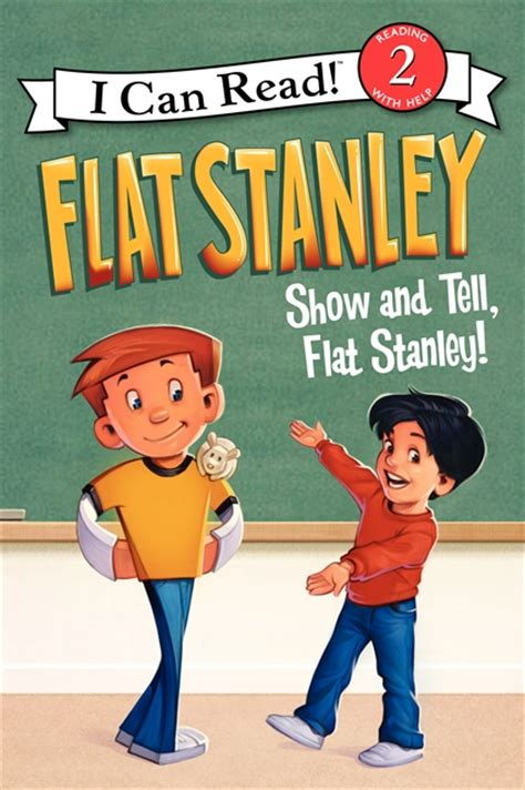 flat stanley picture book flat stanley show and tell flat stanley by jeff brown