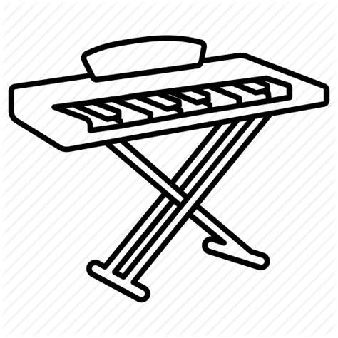 Keyboard Drawing