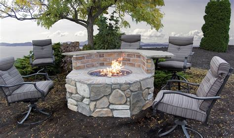pit ideas diy gas pit designs ideas to make at home