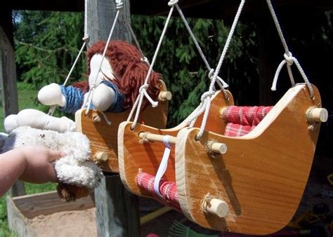 will swinging on a swing induce labor how to make a baby swing top woodworking projects plans