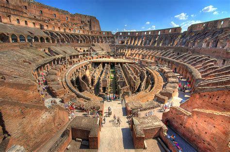 best rome attractions top ten attractions in rome